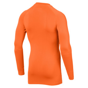 Thumbnail 4 of ftblNXT Long Sleeve Men's Baselayer, 02, medium
