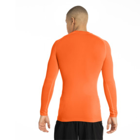 Thumbnail 3 of ftblNXT Long Sleeve Men's Baselayer, 02, medium