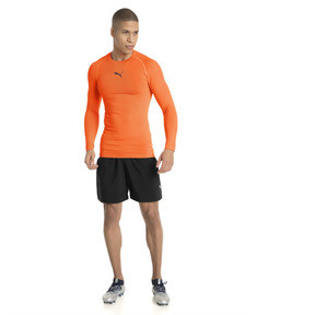 Thumbnail 5 of ftblNXT Long Sleeve Men's Baselayer, 02, medium
