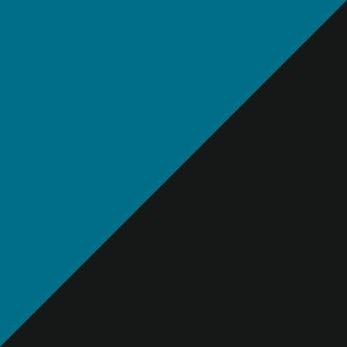 Puma Black-Caribbean Sea