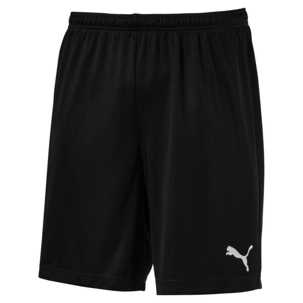 ftblPLAY Herren Shorts, Puma Black, large