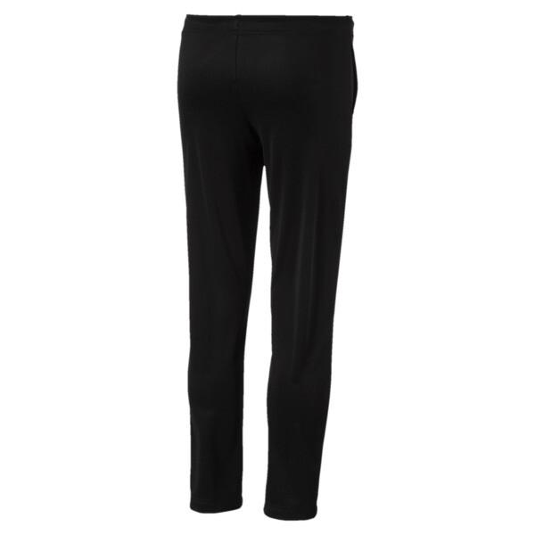 ftblPLAY Kids' Training Pants, Puma Black, large