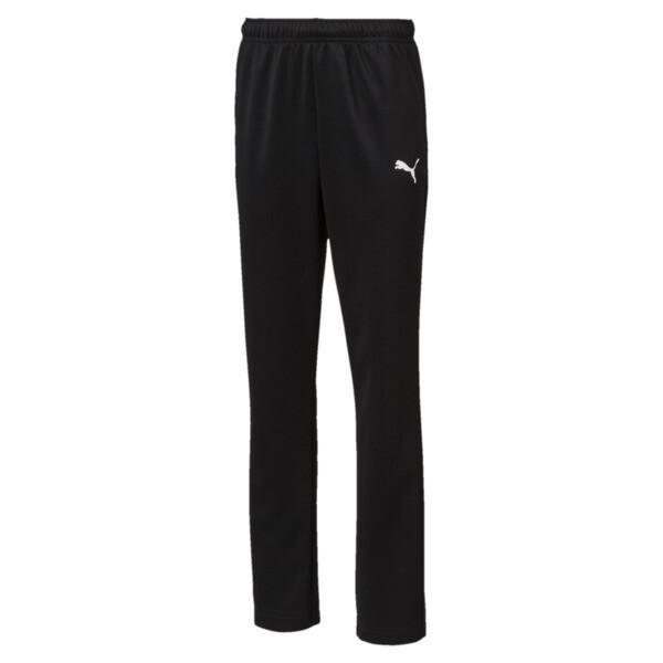 Pantalon de survêtement ftblPLAY pour enfant, Puma Black, large