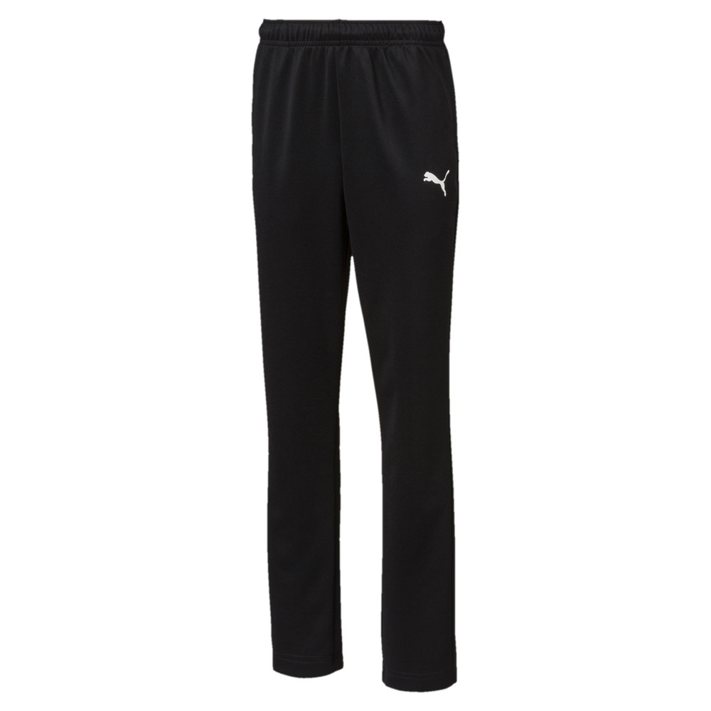 Изображение Puma Детские штаны ftblPLAY Training Pant Jr #1