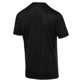 Thumbnail 2 of ftblPLAY Men's Graphic Shirt, Asphalt-Puma Black, medium