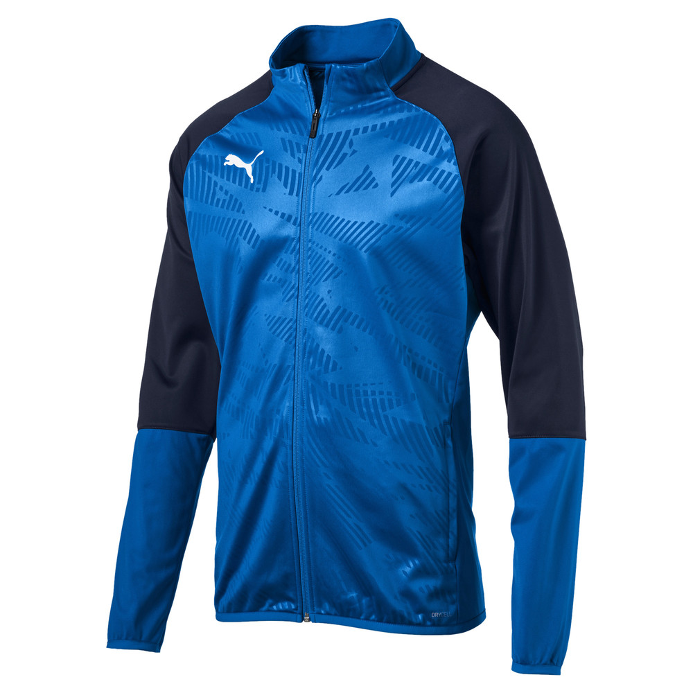Image PUMA CUP Training Poly Core Men's Football Training Jacket #1