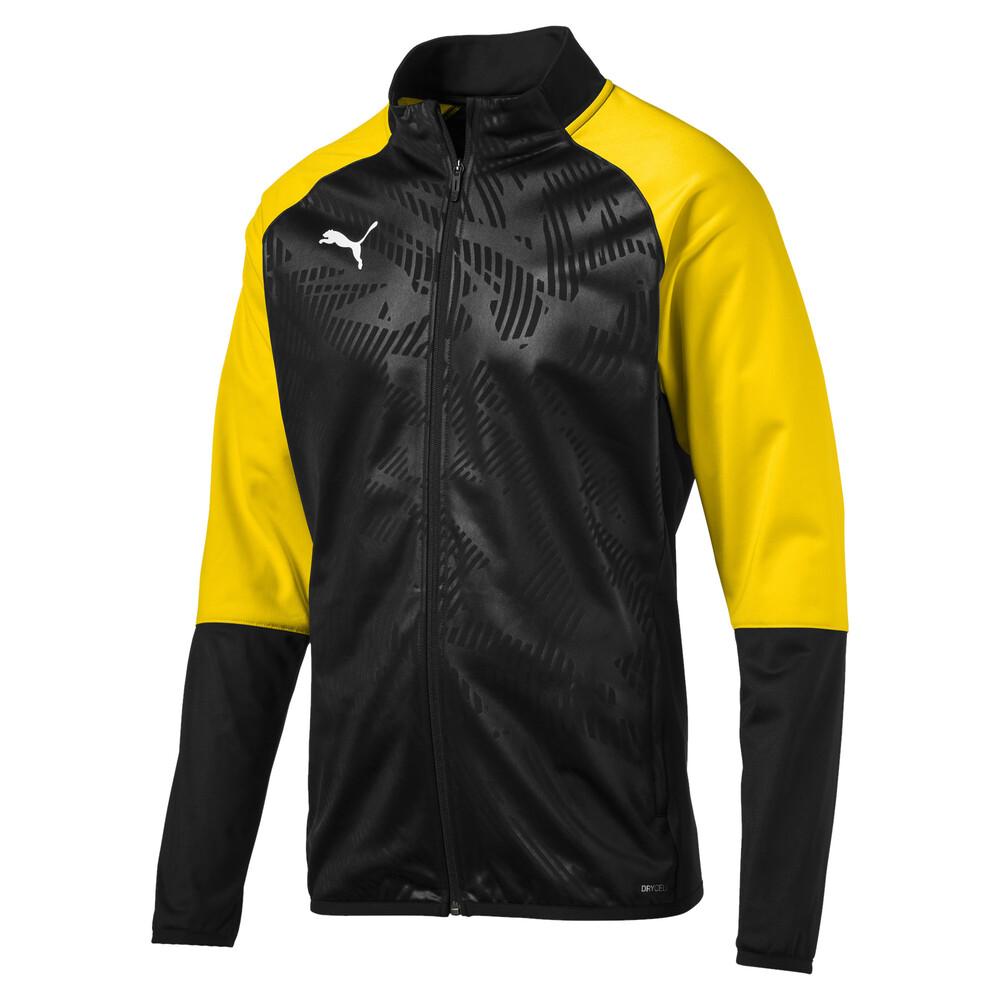 Image PUMA CUP Training Poly Core Men's Football Training Jacket #1