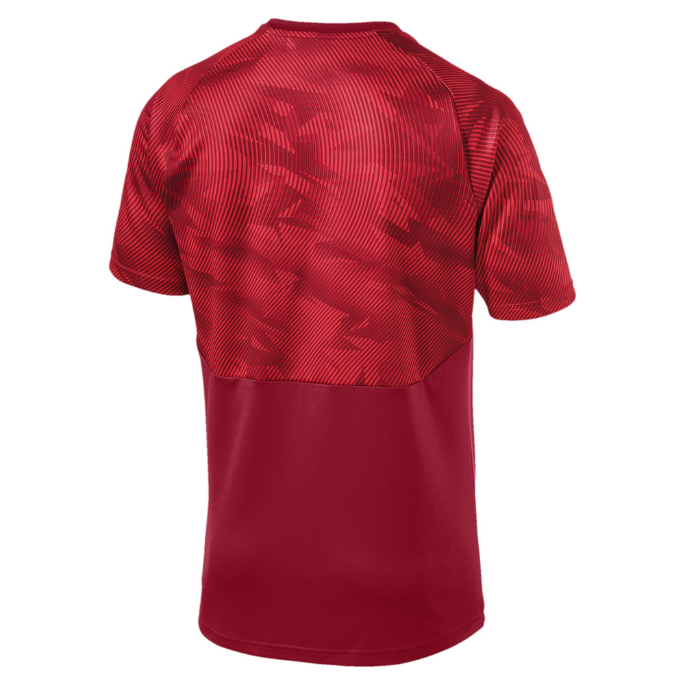 Image PUMA CUP Men's Football Jersey #2