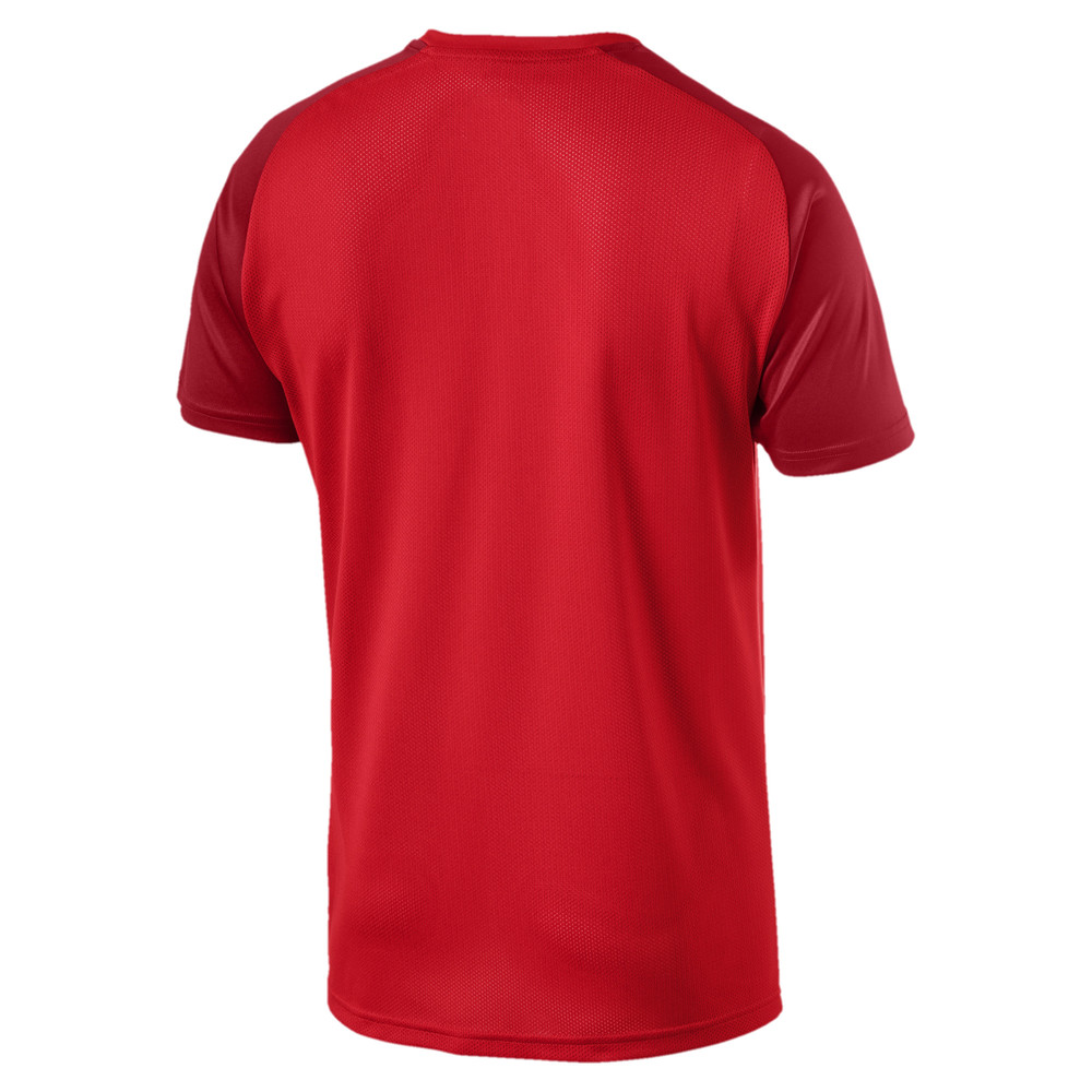 Image PUMA CUP Men's Football Jersey #2