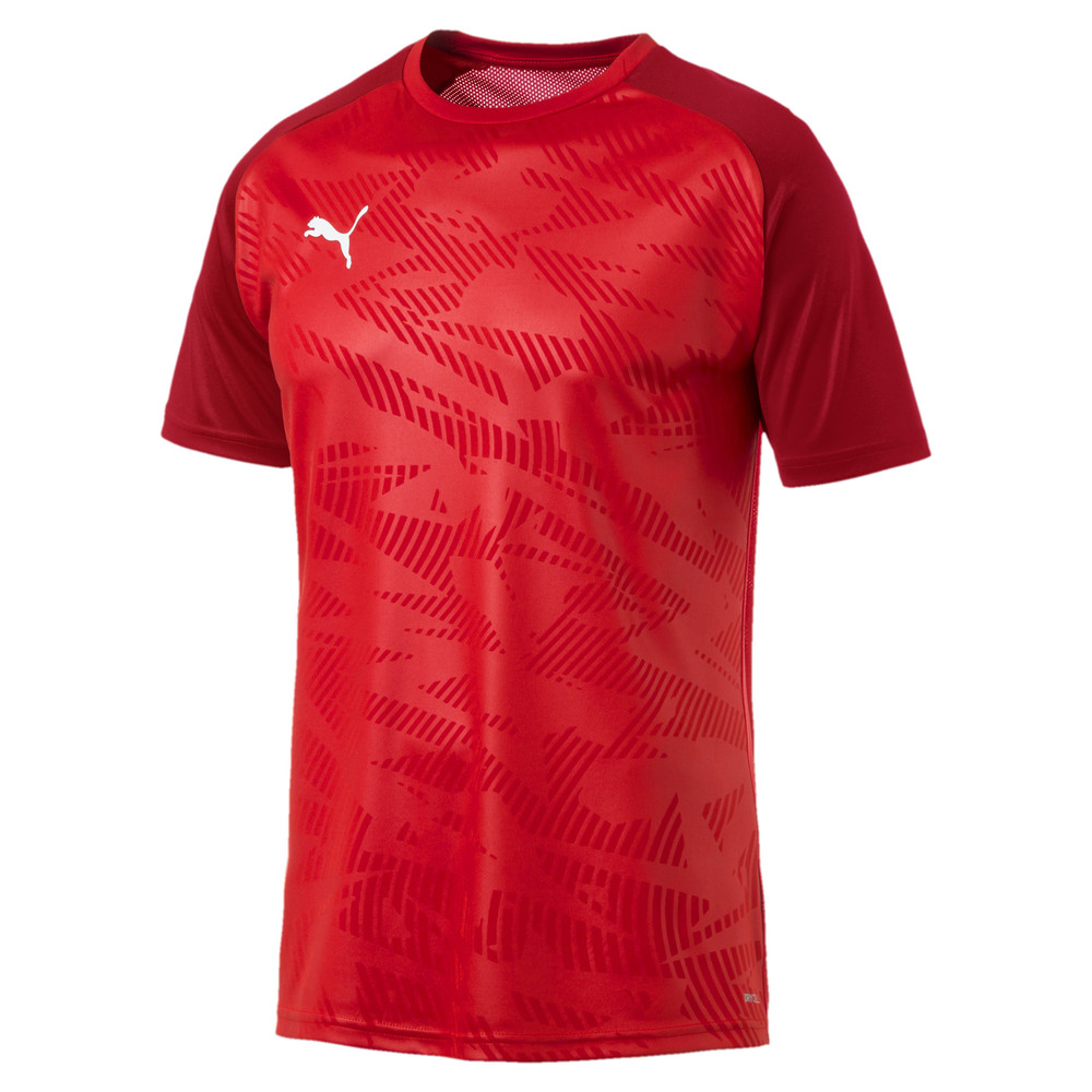 Image PUMA CUP Men's Football Jersey #1