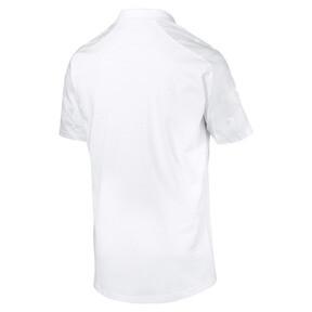 Miniaturka 5 Koszulka polo CUP Sideline, Puma White-PUMA Black, średnie