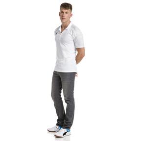 Miniaturka 3 Koszulka polo CUP Sideline, Puma White-PUMA Black, średnie