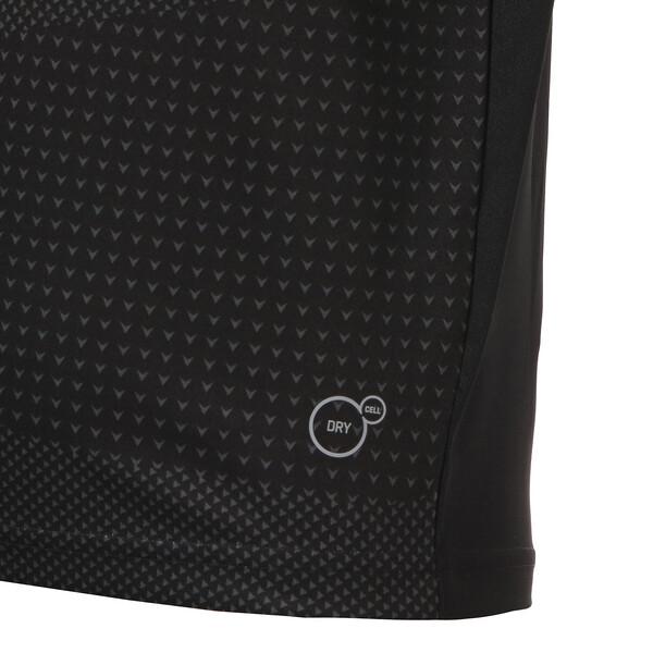 キッズ FTBLNXT LS グラフィックシャツ ジュニア, Puma Black-Iron Gate, large-JPN