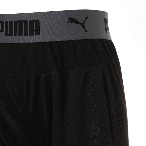 キッズ FTBLNXT グラフィックショーツ ジュニア, Puma Black, large-JPN