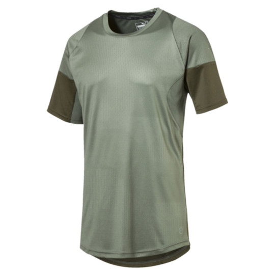 FTBLNXT グラフィックシャツ