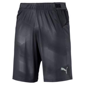 Thumbnail 4 of ftblNXT Graphic Men's Shorts, -Green Gecko, medium