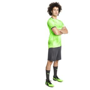 Thumbnail 3 of ftblNXT Graphic Men's Shorts, -Green Gecko, medium