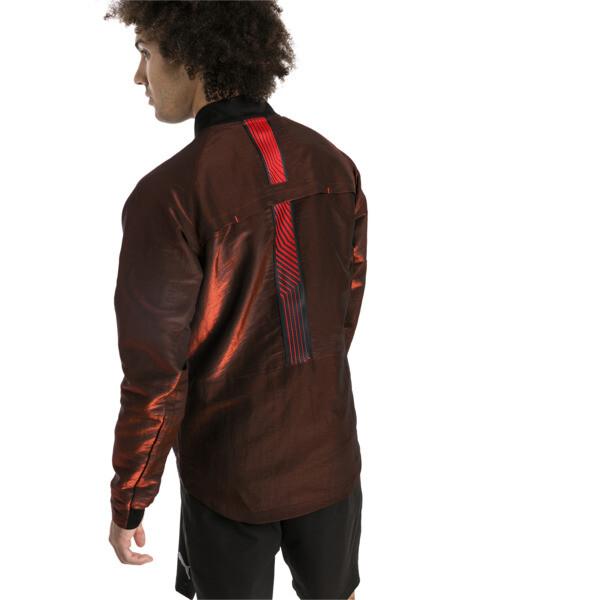 Blouson ftblNXT Pro pour homme, Puma Black-Red Blast, large
