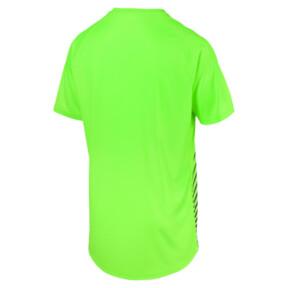 Thumbnail 6 of ftblNXT Core Men's Football Graphic Tee, Green Gecko-Ebony, medium