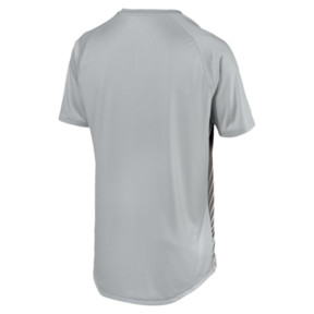 Thumbnail 3 of ftblNXT Graphic Core Men's Training Top, High Rise-Charcoal Gray, medium