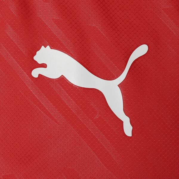 キッズ CUP トレーニング ピステトップ ジュニア, Puma Red, large-JPN
