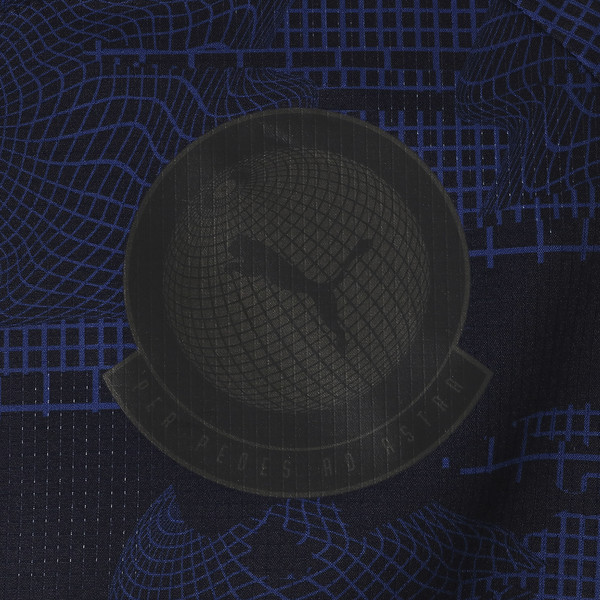 FTBLNXT カジュアル ウーブン ジャケット, Peacoat, large-JPN