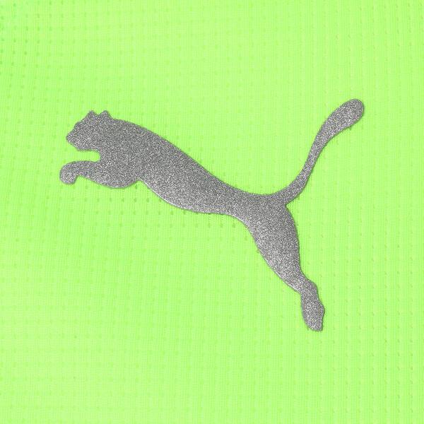 FTBLNXT カジュアル SS メッシュ シャツ (半袖), Green Gecko, large-JPN
