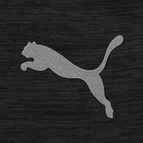 Thumbnail 3 of FTBLNXT カジュアル ニットパンツ, Puma Black Heather, medium-JPN