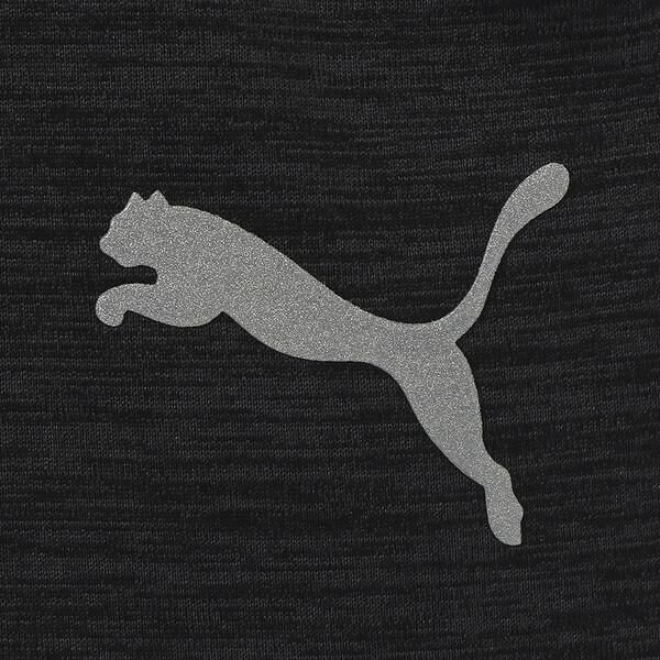 FTBLNXT カジュアル ニットパンツ, Puma Black Heather, large-JPN
