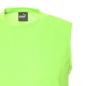 Thumbnail 4 of FTBLNXT カジュアル SL グラフィックシャツ (タンクトップ), Green Gecko, medium-JPN