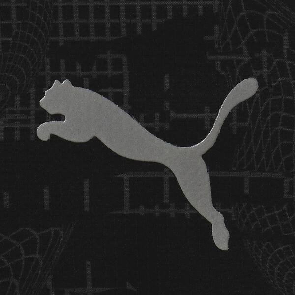 FTBLNXT カジュアル ウーブンショーツ, puma black, large-JPN
