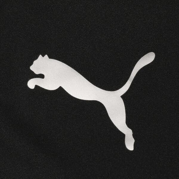 FTBLNXT プロ シャツ, Puma Black-Red Blast, large-JPN