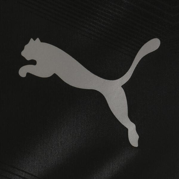 FTBLNXT グラフィック ショーツ, Puma Black-Red Blast, large-JPN
