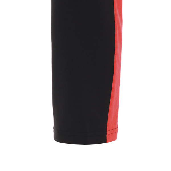 キッズ FTBLNXT ジュニア パンツ, Puma Black-Red Blast, large-JPN