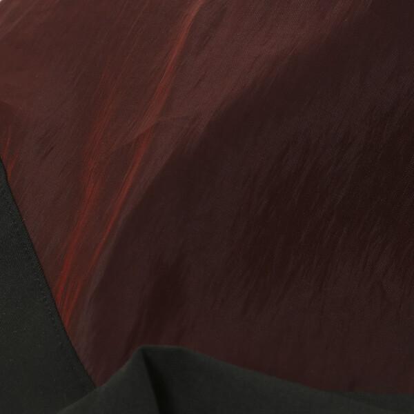 キッズ FTBLNXT ジュニア 1/4 ジップ トップ, Puma Black-Red Blast, large-JPN