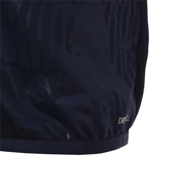 キッズ カップ ジュニア トレーニング ジャケット コア, Peacoat-Limoges, large-JPN