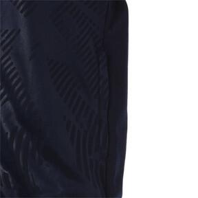 Thumbnail 7 of キッズ カップ ジュニア トレーニング ジャケット コア, Peacoat-Limoges, medium-JPN
