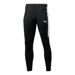 Miniatura 2 de Pantalones Speed para hombre, Puma Black-Puma White, mediano