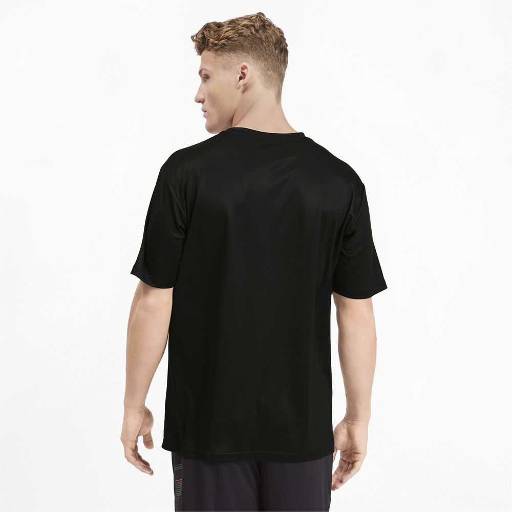 Изображение Puma Футболка ftblNXT Graphic Shirt Core #2