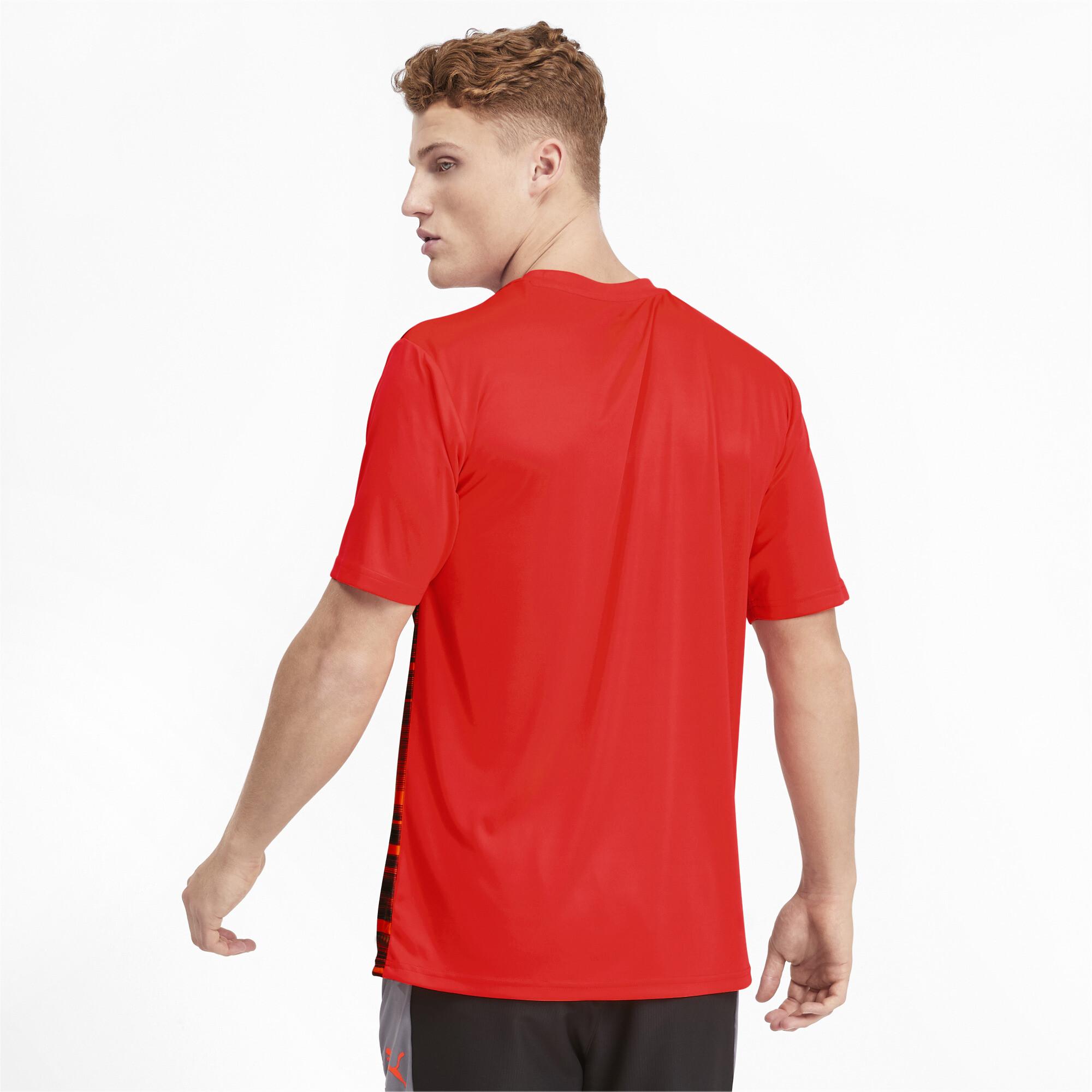 PUMA-ftblNXT-Core-Graphic-Shirt-Men-Tee-Football thumbnail 5