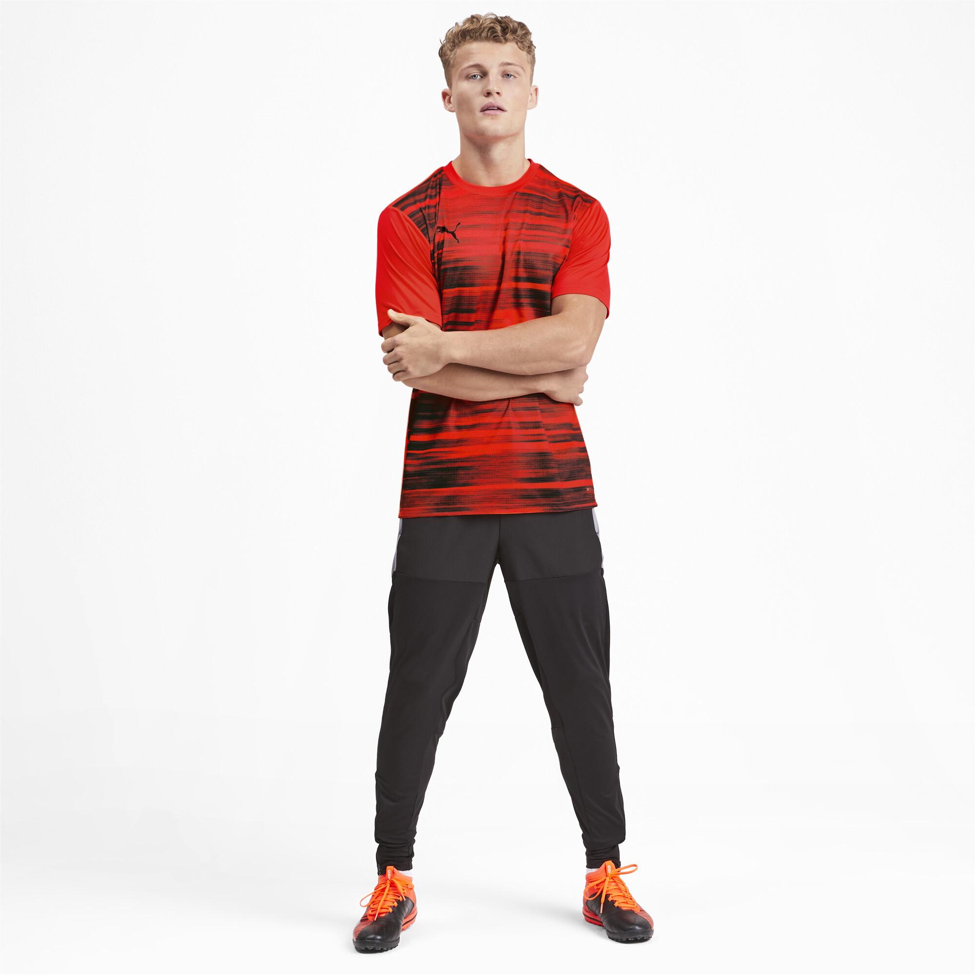 PUMA-ftblNXT-Core-Graphic-Shirt-Men-Tee-Football thumbnail 6