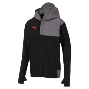 ftblNXT Pro Men's Football Track Jacket