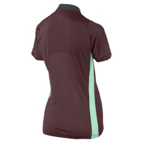 Thumbnail 5 of ftblNXT Pro Women's Football Shirt, Vineyard Wine-Green Glimmer, medium