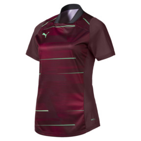 ftblNXT Graphic Women's Football Shirt