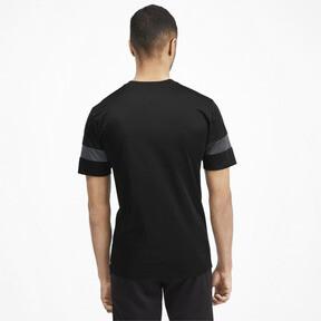 Thumbnail 2 of ftblPLAY Herren Trainingsshirt, Puma Black-Asphalt, medium