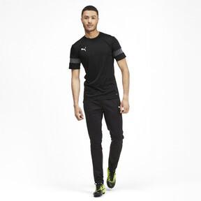 Thumbnail 3 of ftblPLAY Herren Trainingsshirt, Puma Black-Asphalt, medium