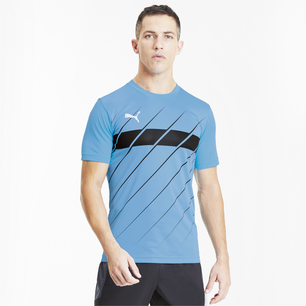 Изображение Puma Футболка ftblPLAY Graphic Shirt #1