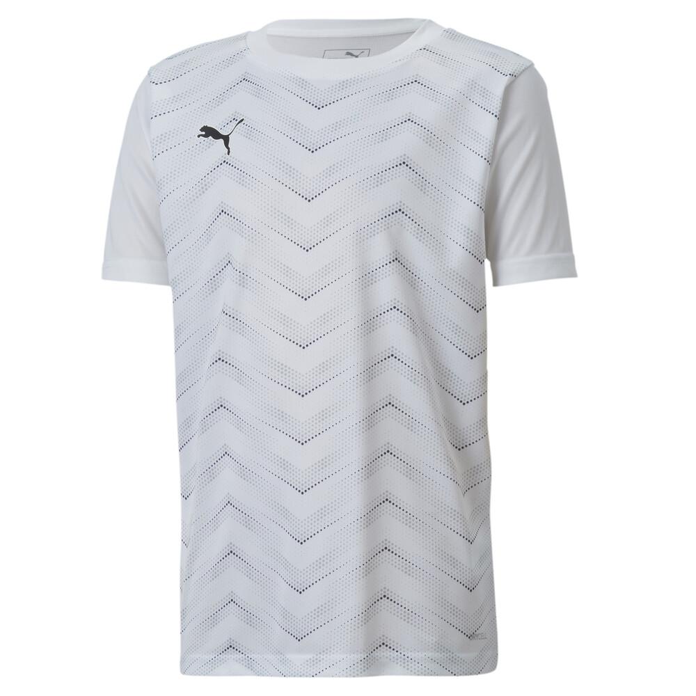 Детская футболка ftblNXT Graphic Shirt Core J фото