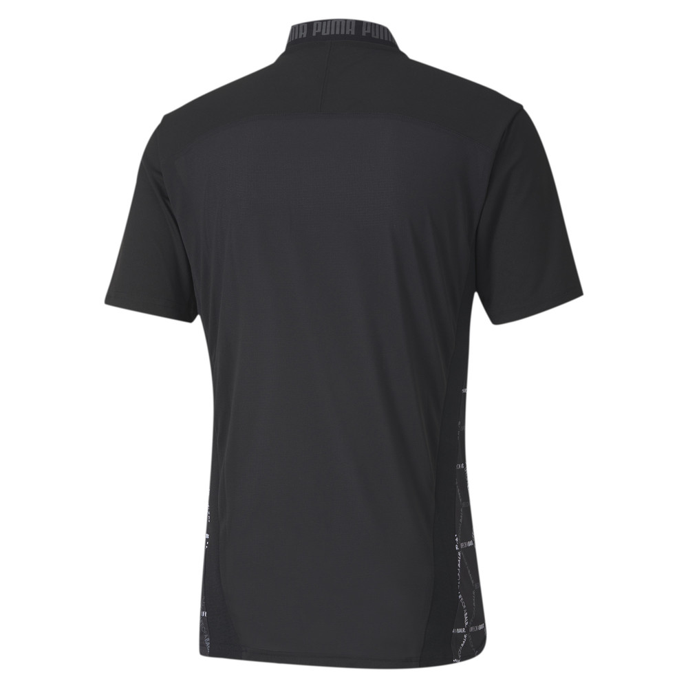 Image Puma PUMA x BALR. Men's Match Shirt #2