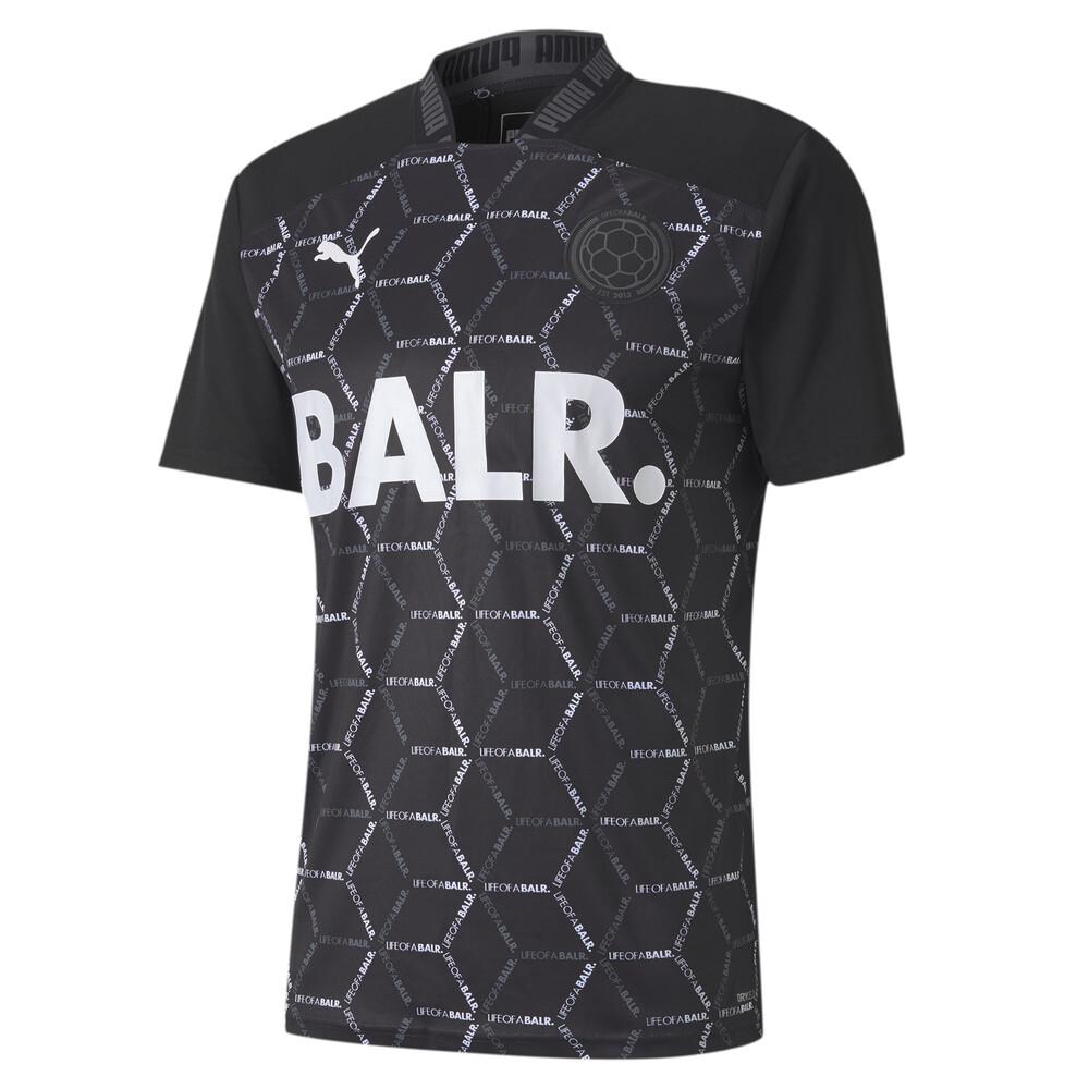 Image PUMA PUMA x BALR. Men's Match Shirt #1